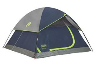 Camping Tent.JPG 1. A Tent