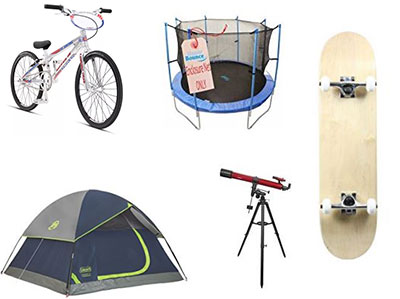 Fun Outdoor Gifts For This Holiday Season